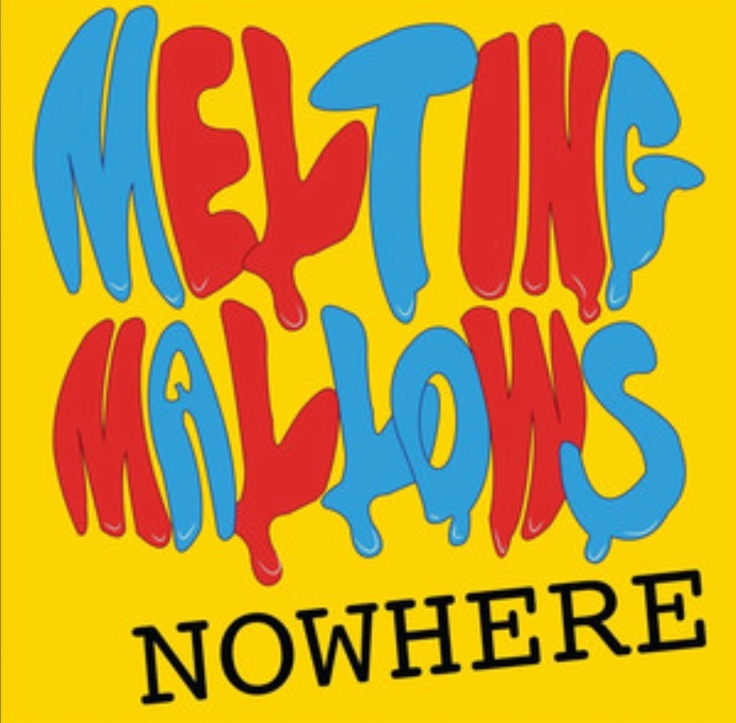 Melting Mallows, Belgium, 60's pop, Nowhere
