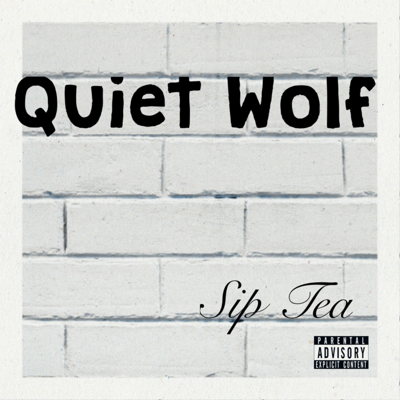 Quiet Wolf on spotify, Queit Wolf Sip Tea, Bad Ass!, Netflix and Chill, Straight Fire, I Gotta Boogie, Neo-Funk, Neo-Soul