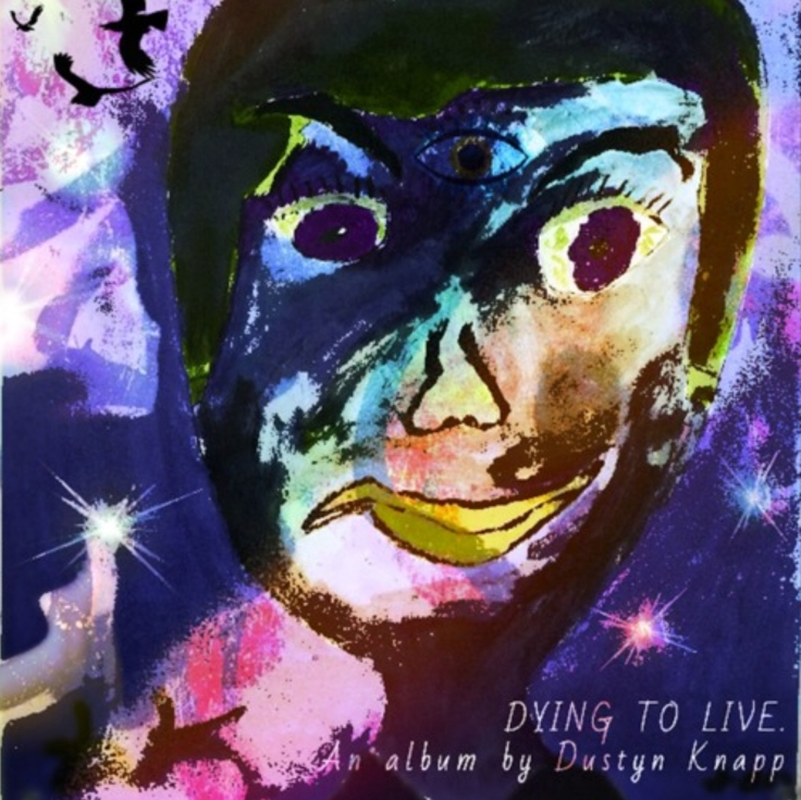 Dustyn Knapp, Dieing To Live, Rap, Indie, Alternative