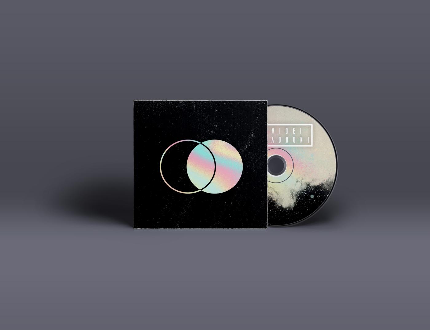 Servi Dei Due Padroni, Single Review, Italy, Elisa Marra vocals, Filippo Moreschini Guitar, Eugenia Razzano bass, debut EP